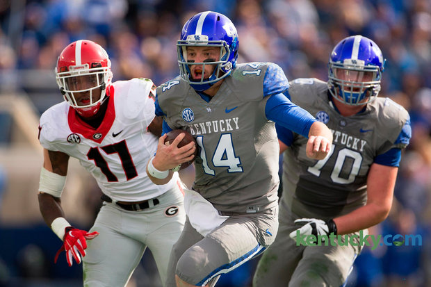 Kentucky S Towles Toth Stamps Named To All Commonwealth